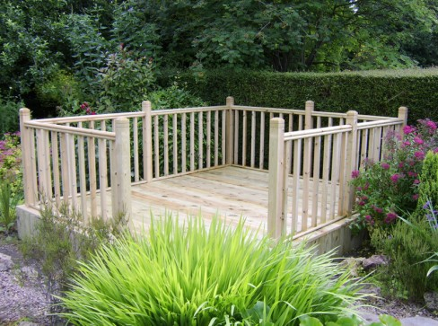 Ashwood Services Hull - Decking Example - 001