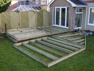 Ashwood Services Hull - Decking Example 2 - 001