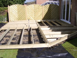 Ashwood Services Hull - Decking Example 2 - 002