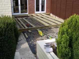 Ashwood Services Hull - Decking Example 3 - 001