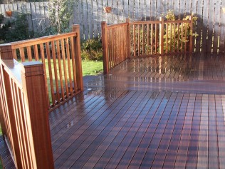 Ashwood Services Hull - Decking Example 4 - 002