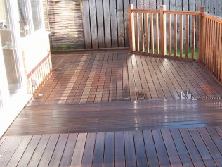 Ashwood Services Hull - Decking Example 4 - 003