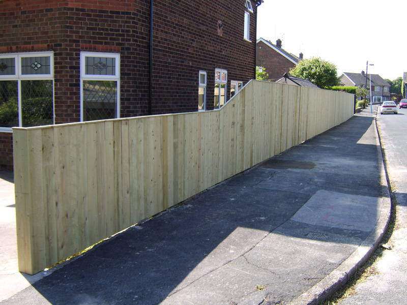Ashwood Services Hull - Fencing Example - 001