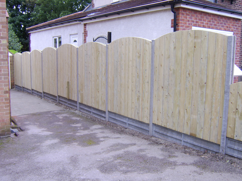 Ashwood Services Hull - Fencing Example - 002