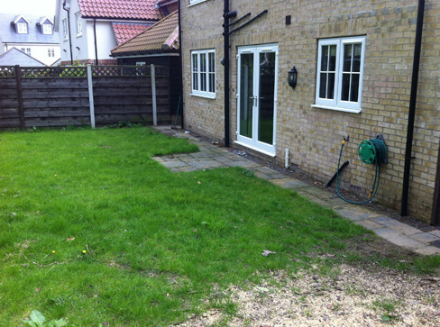 Ashwood Services Hull Landscaping Example 002a