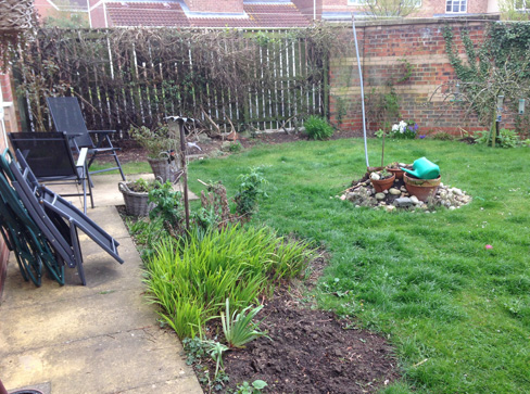Ashwood Services Hull Landscaping Example 003a