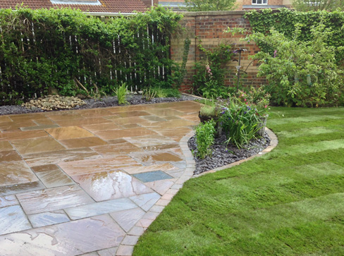 Ashwood Services Hull Landscaping Example 003b