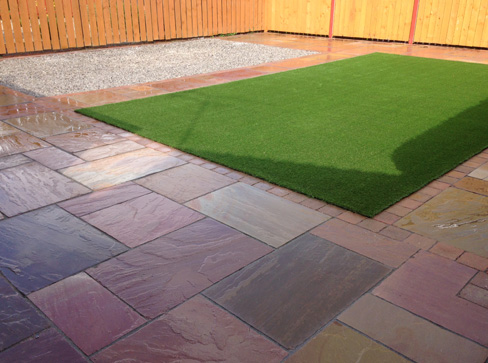 Ashwood Services Hull Landscaping Example 005b