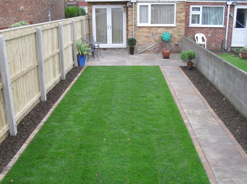 Ashwood Services Hull Landscaping Example 006b