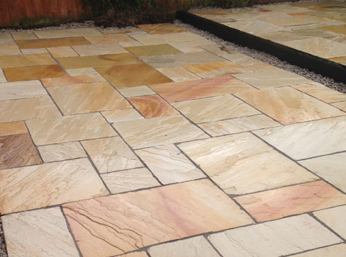 Ashwood Services Hull Patios Paving Example 005b