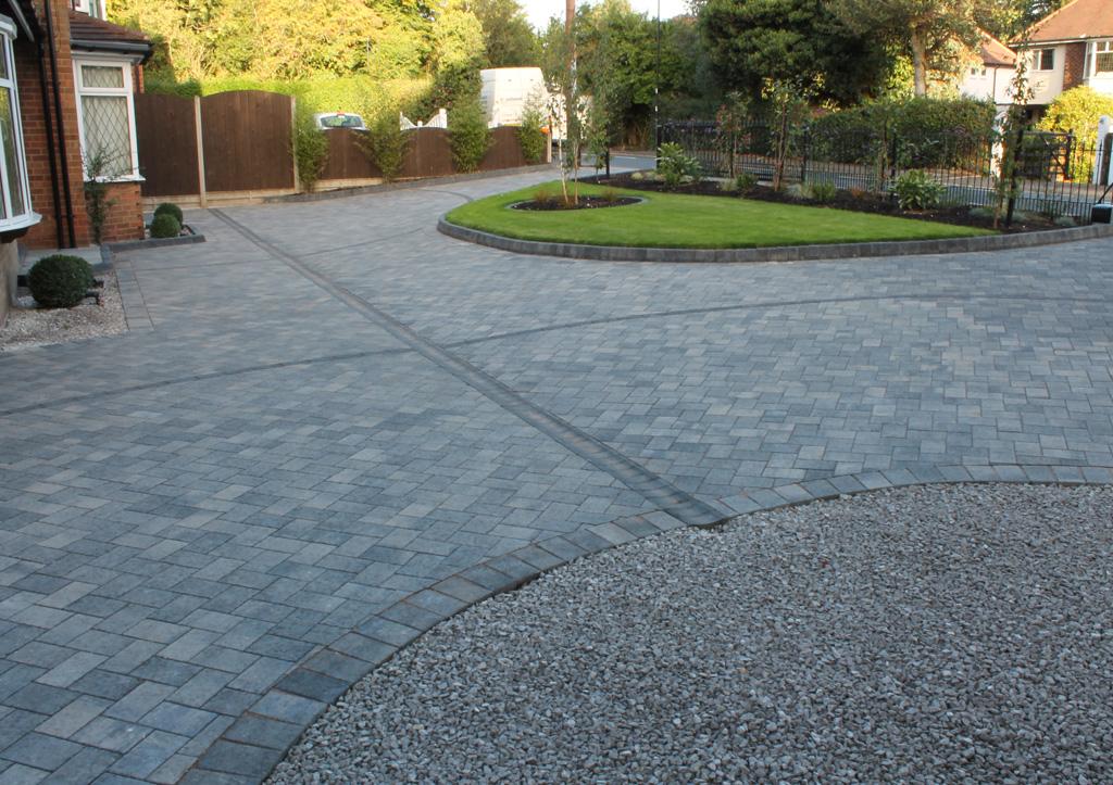 Ashwood services landscapers landscaping driveways for Landscape projects