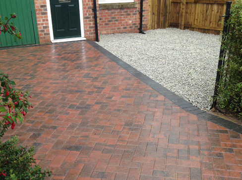 Ashwood Services Hull Block Paving Example 004b