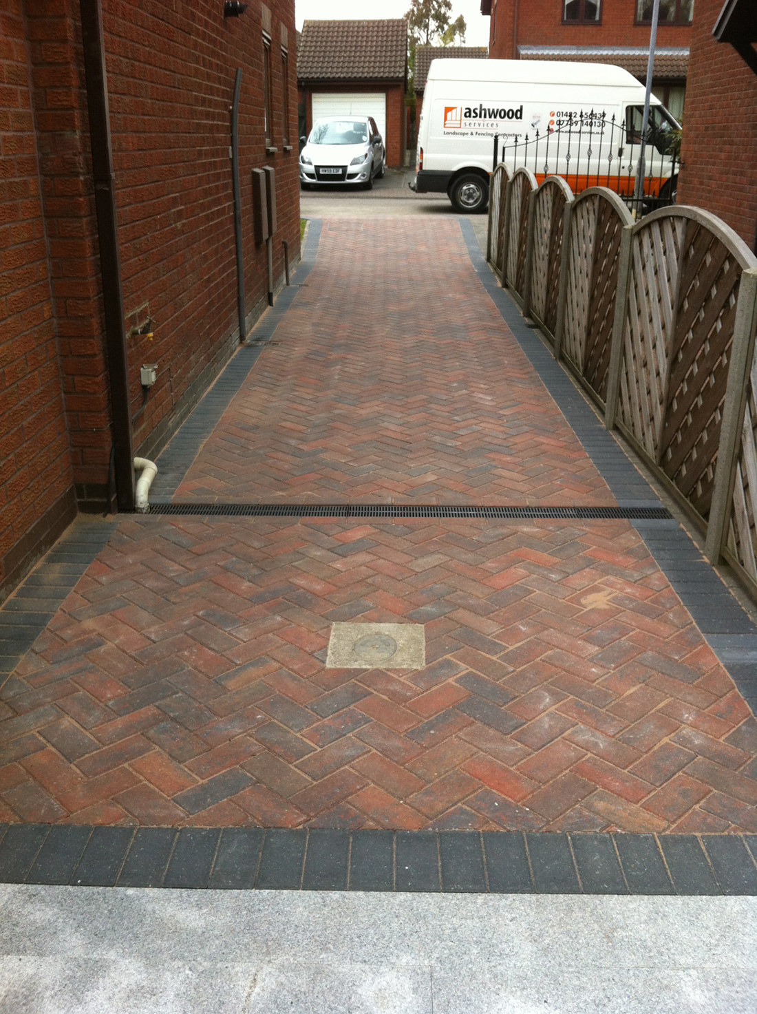 Ashwood Services Hull Block Paving Example 005a